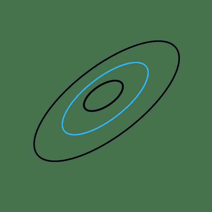 """Cách vẽ thiên hà: Bước 3 """"srcset ="""" https://vẽ.vn/wp-content/uploads/2018/10/Gal Wax-03.png"""