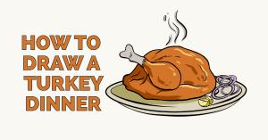 Cách vẽ Hot Dog: Bước 2